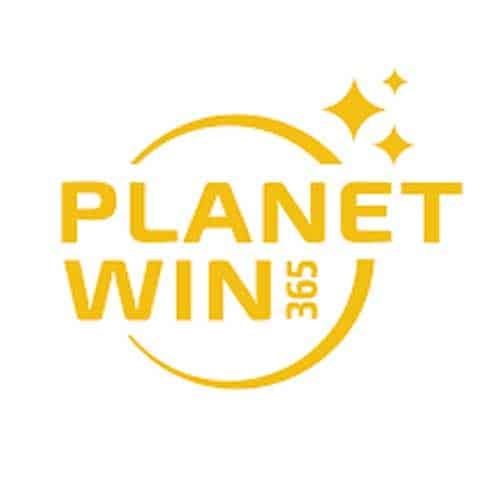 PlanetWin 365 Logo