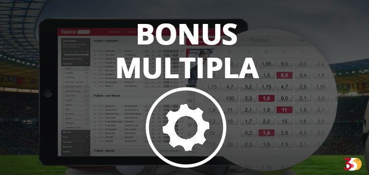 Bonus Multipla